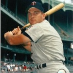 Harmon Killebrew dies at 74