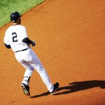 Jeter's Misbegotten Season Is Over