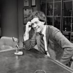 BGS: David Letterman: The Vice-President of Comedy