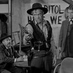 BGS: Lee Marvin Shoots from the Hip