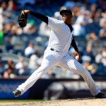 The Brief But Productive Yankee Career of Aroldis Chapman