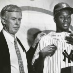Yankee For A Minute: 1991