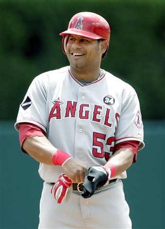 Angels Tigers Baseball