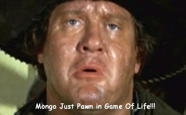 ello ello ! Mongo
