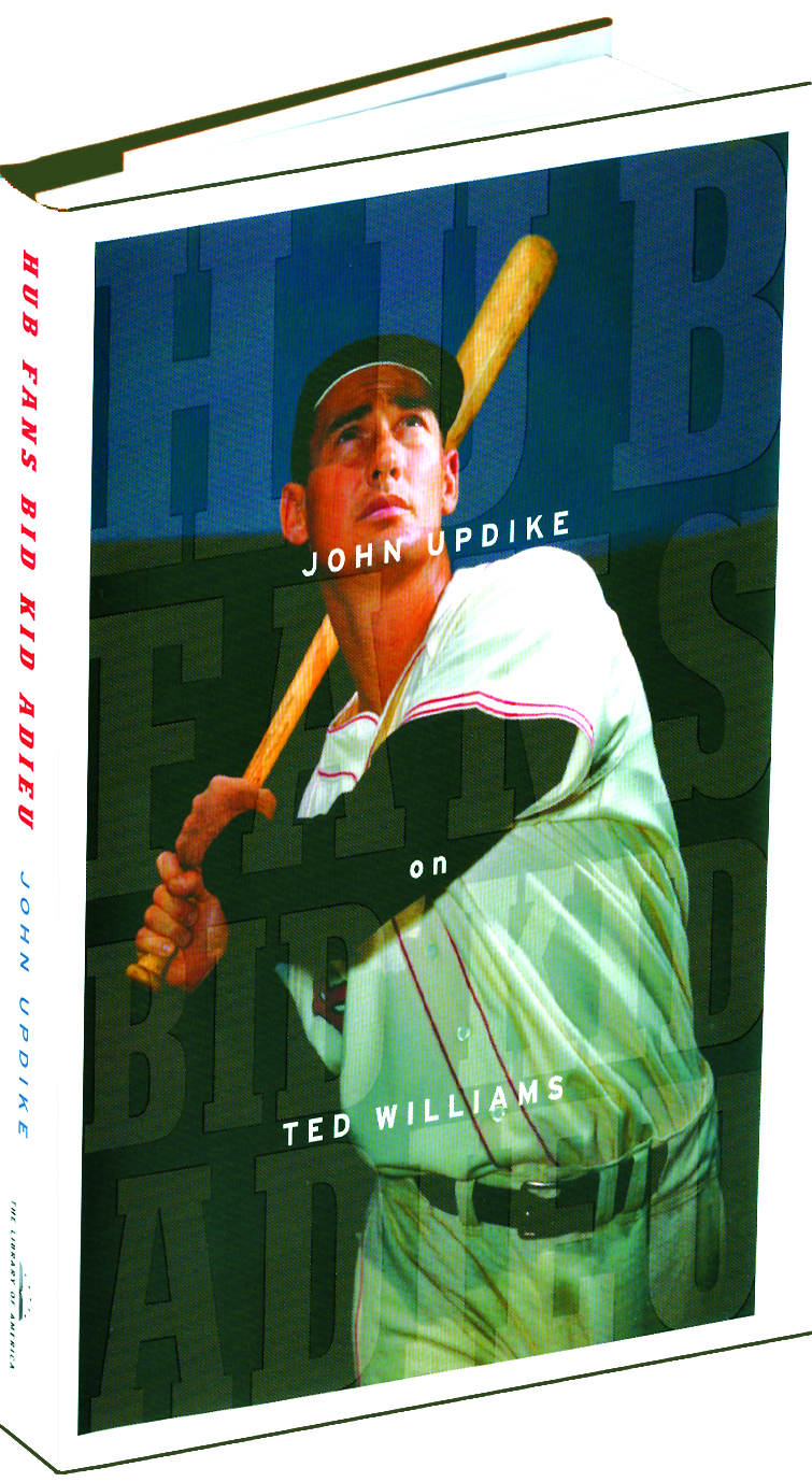 ted williams essay Theodore samuel williams (august 30, 1918 - july 5, 2002), known as ted williams and nicknamed the kid, the splendid splinter, and teddy ballgame, was a major league baseball player who played.