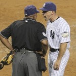 Yanks Flex Muscle, Girardi Flexes Neck Veins