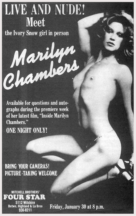 sex-marilyn-chambers-spreading-her-pussy-sex-change