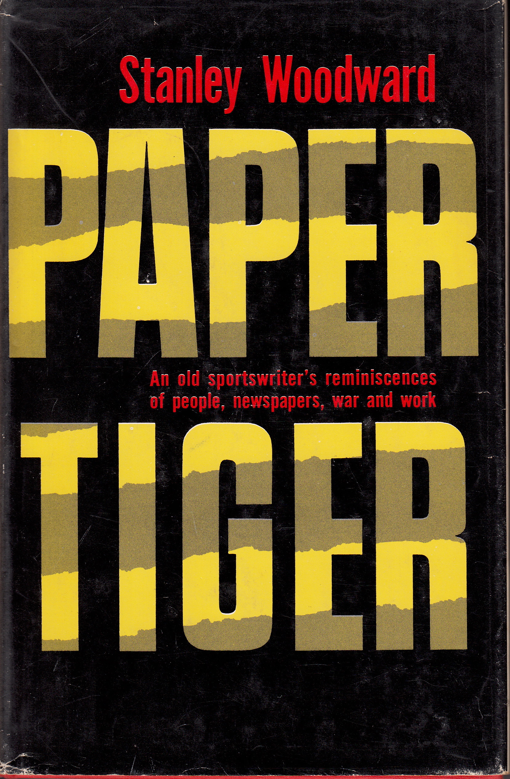 paper tigers Paper tiger n one that is seemingly dangerous and powerful but is in fact timid and weak [translation of chinese (mandarin) zhǐlǎohǔ : zhǐ, paper + lǎohǔ, tiger.