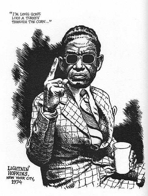 Lightnin Hopkins Sinners Prayer Angel Child