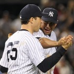 Yanks Win by a Nose, but Offense Doesn't Pass the Smell Test