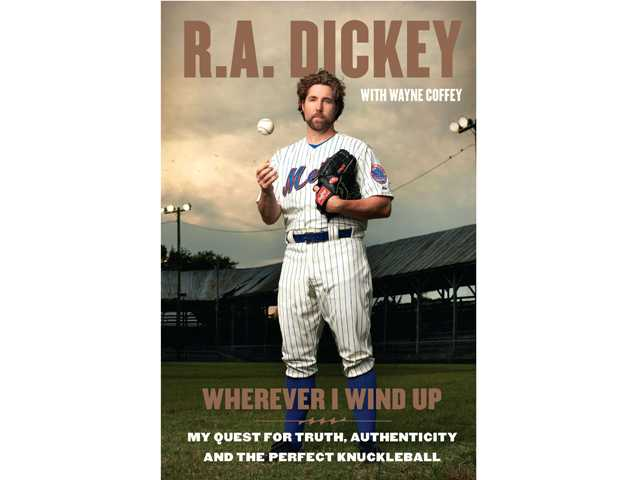 Book By Ra Dickey
