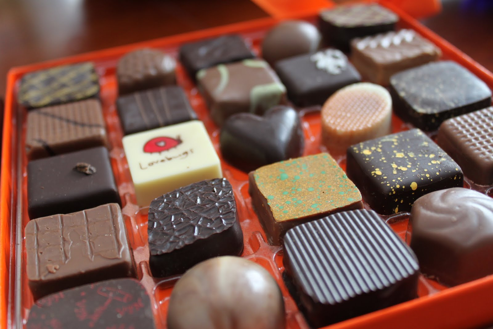 Jacques Torres Chocolates - Pumpkin Chocolate Chip Cookies