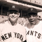 Bronx Banter Book Excerpt: Mickey and Willie