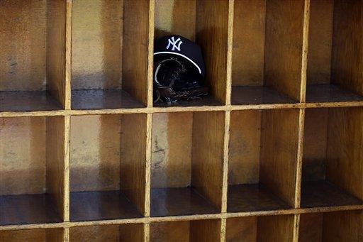 Yankees Spring Baseball