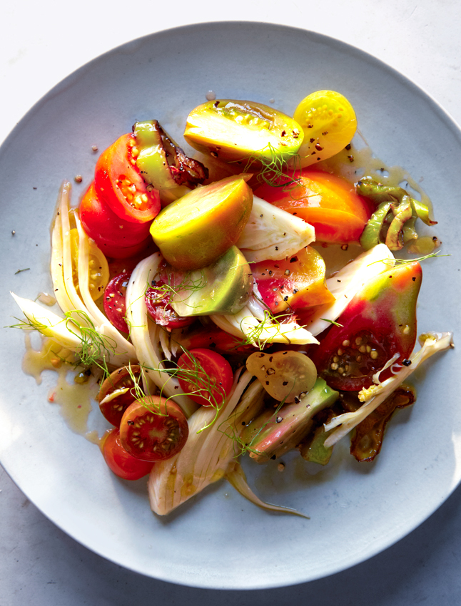 green-panzanella-with-pickled-shallot-646