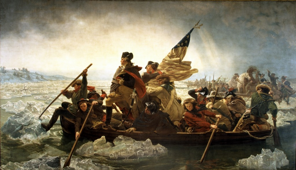 1-WashingtonCrossingTheDelaware
