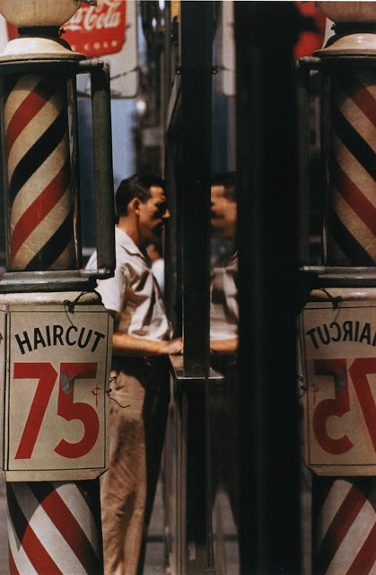 02SaulLeiter_haircut1956