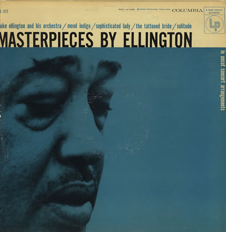 Duke+Ellington+-+Masterpieces+By+Ellington+-+LP+RECORD-360932