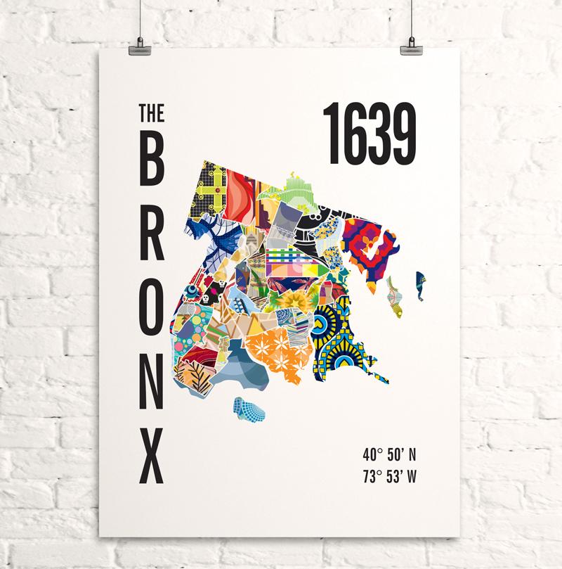 bronxmap