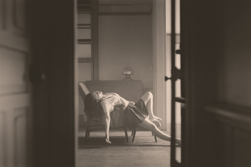 Hisaji-Hara-A-Study-of-The-Room,-2009.-Courtesy-of-Michael-Hoppen-Gallery
