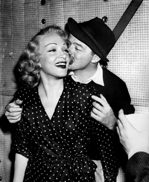 Billy-Wilder-and-Marlene-Dietrich