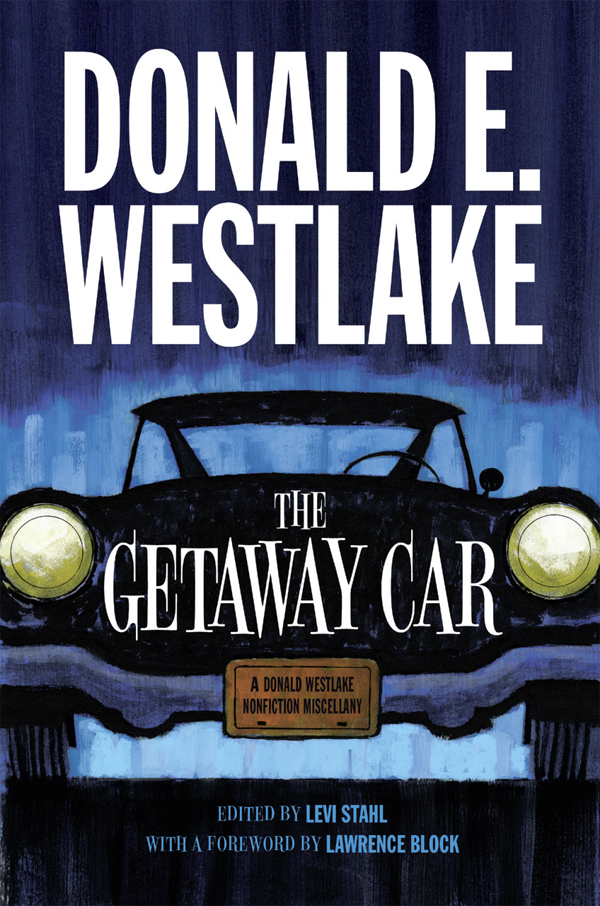 The getaway car a practical memoir about writing and life