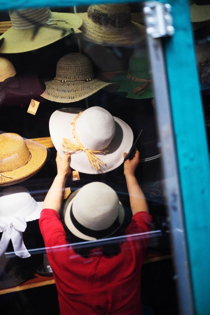 hatsbags