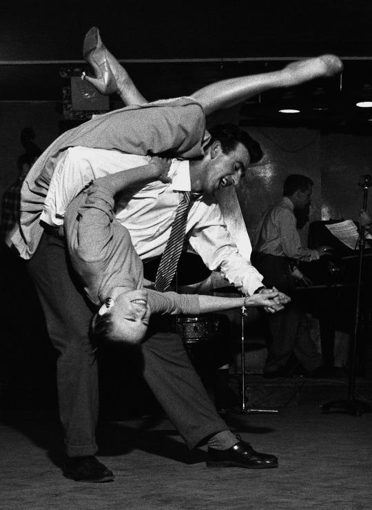 danceflip