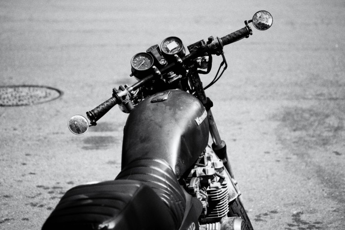 bikebroom