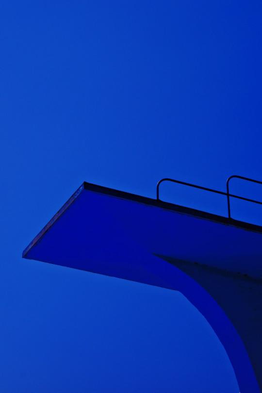 bluedive