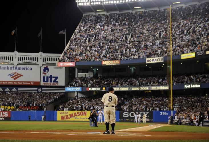 Persuasive Essay: New Yankee Stadium?