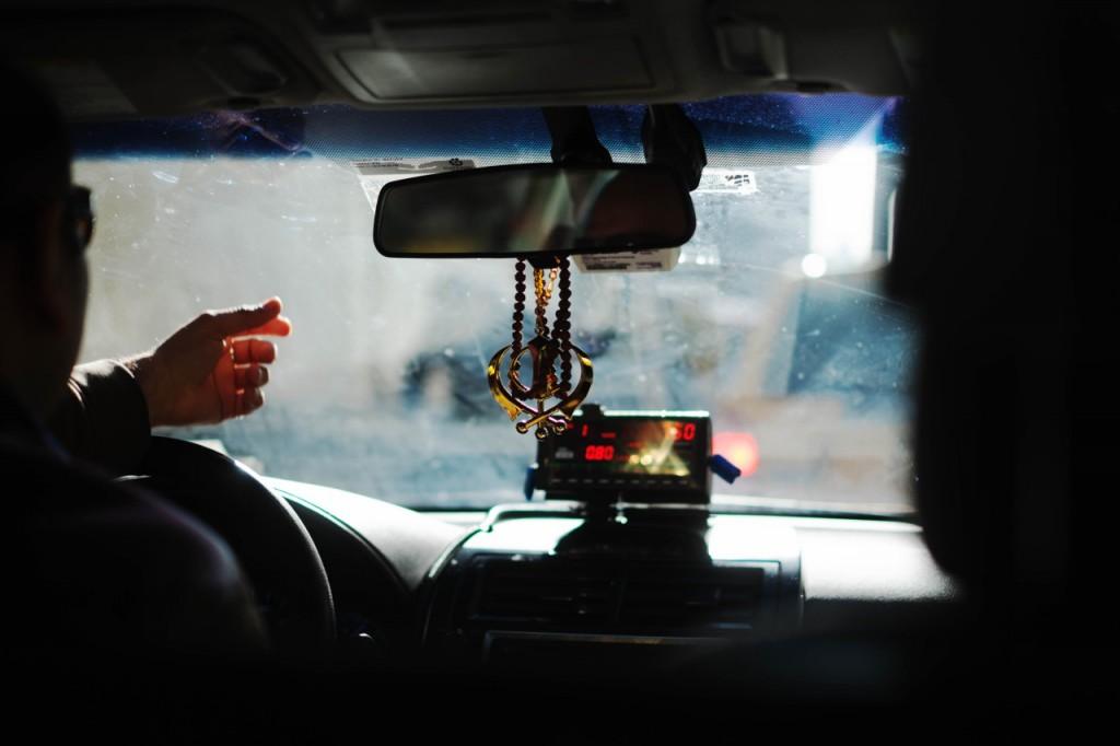 bags cab