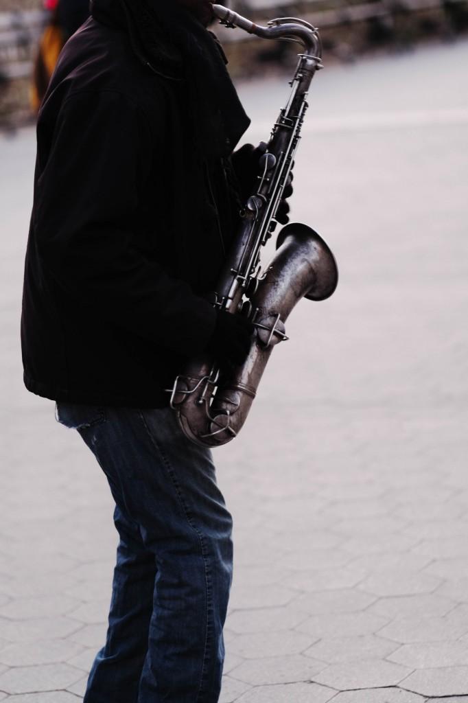 bags sax