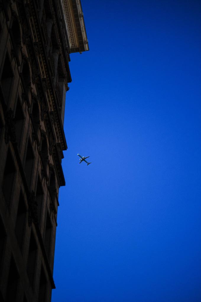 blue sky bags