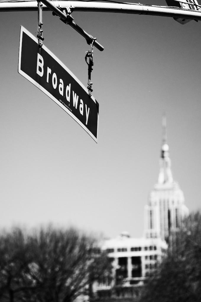 Broadway Bags