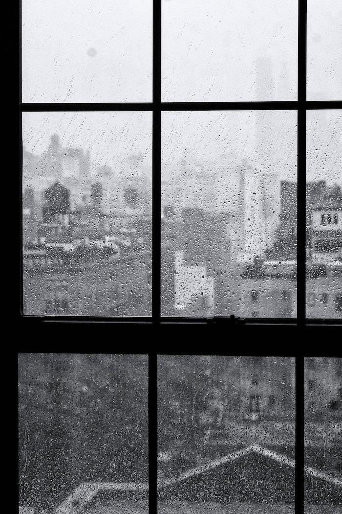 interior rain bags
